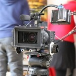 Kamera SONY FS700