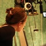 Regisseurin Lolita Buettner am Set_Tag 2